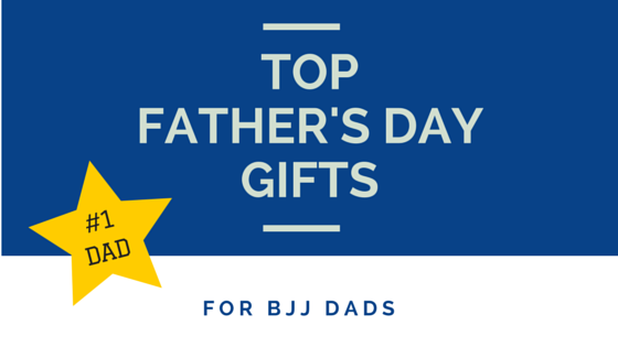 Top Father's Day Gifts for BJJ Dads from Rocktopus Fight Co