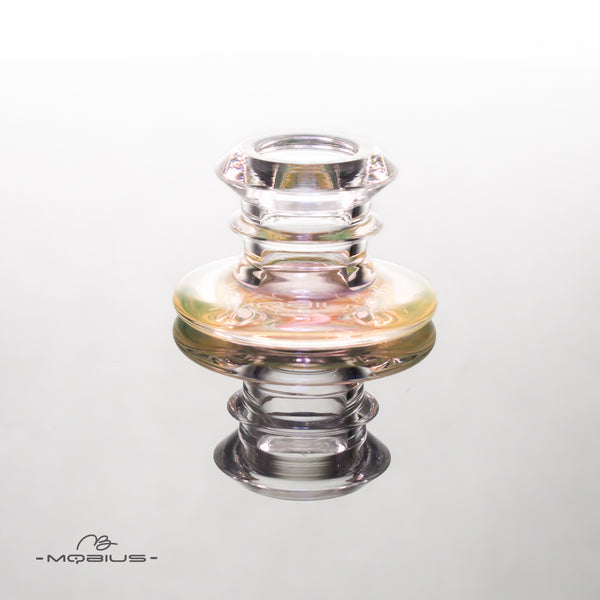 Fumed 19mm Bowl Stand #7