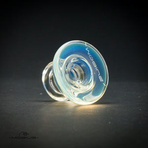 Fumed 14mm Bowl Stand #10