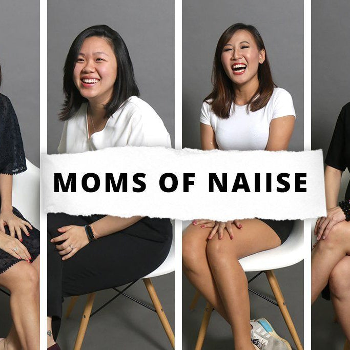 International Women's Day: Meet the Moms of Naiise!
