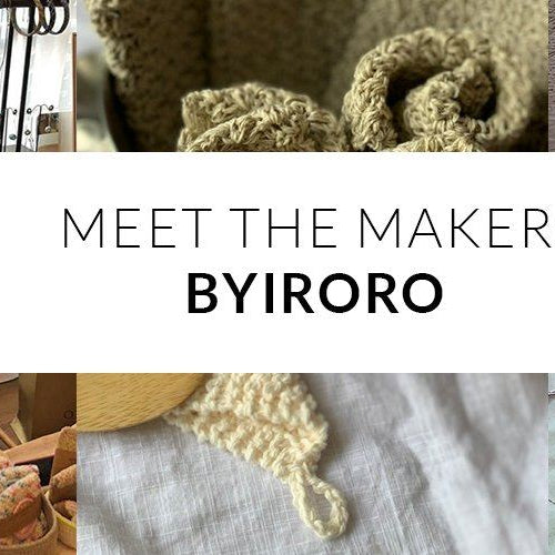 Meet The Maker : byiroiro