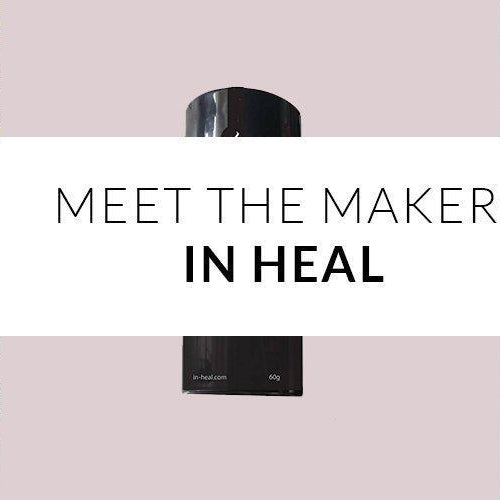 Meet The Maker: In Heal