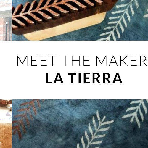 Meet The Maker : La Tierra