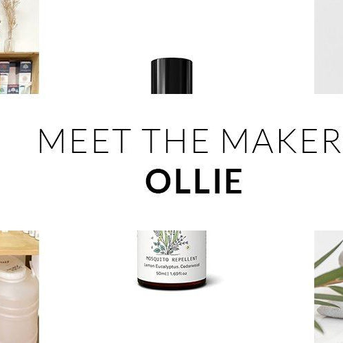 Meet The Maker : Ollie