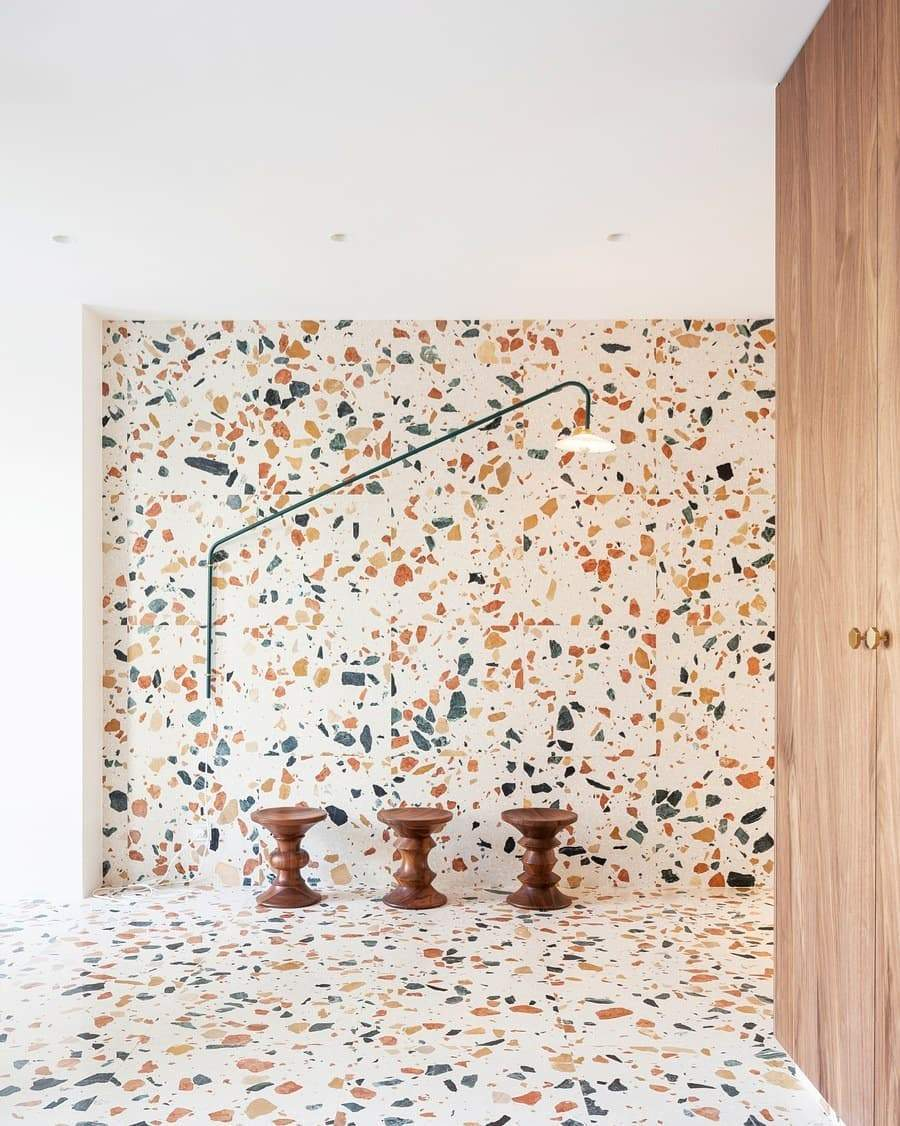 Much Ado About Terrazzo 💖