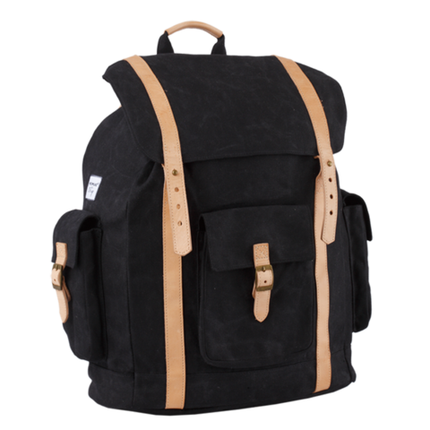 WEMUG Hong Kong and Taiwan Design Team - Back Pack Large