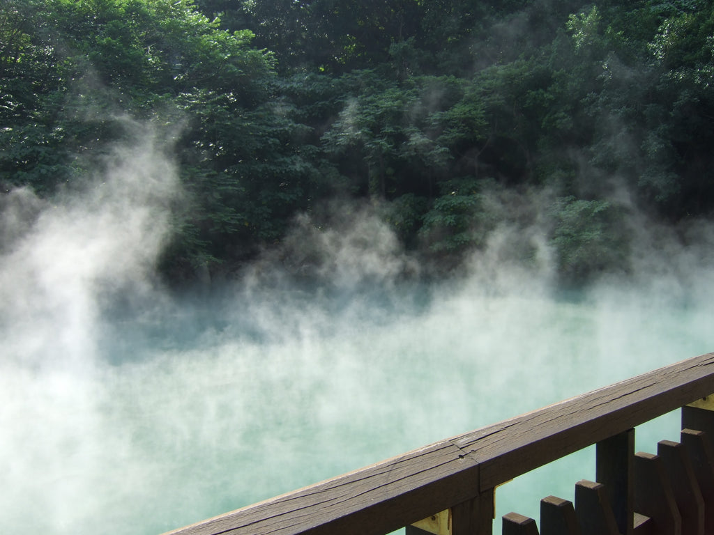 Beitou Thermal Valley Sulphur - Naiise.com