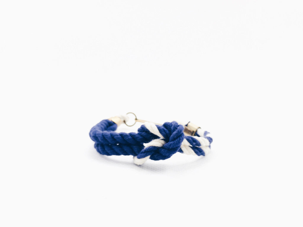 Rugby and Co. Everest Bracelet - Naiise.com