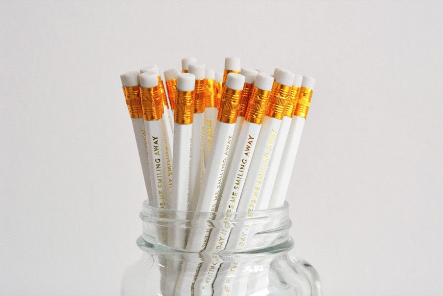 Naiise.com - The Little By Little Co. Pencil