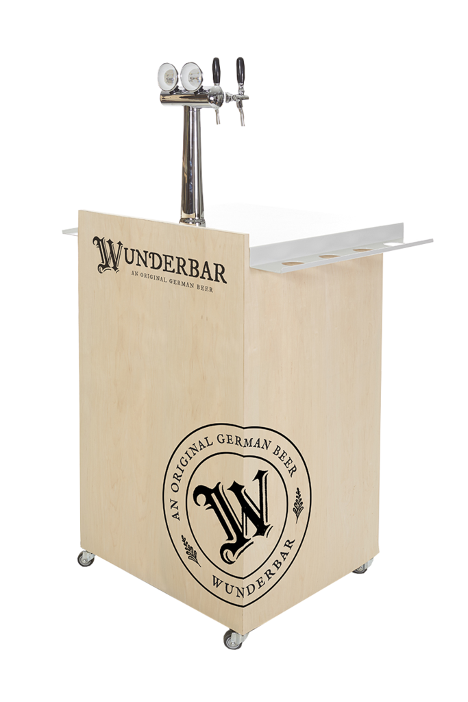 Wunderbar - The Wundermobile (Naiise.com)