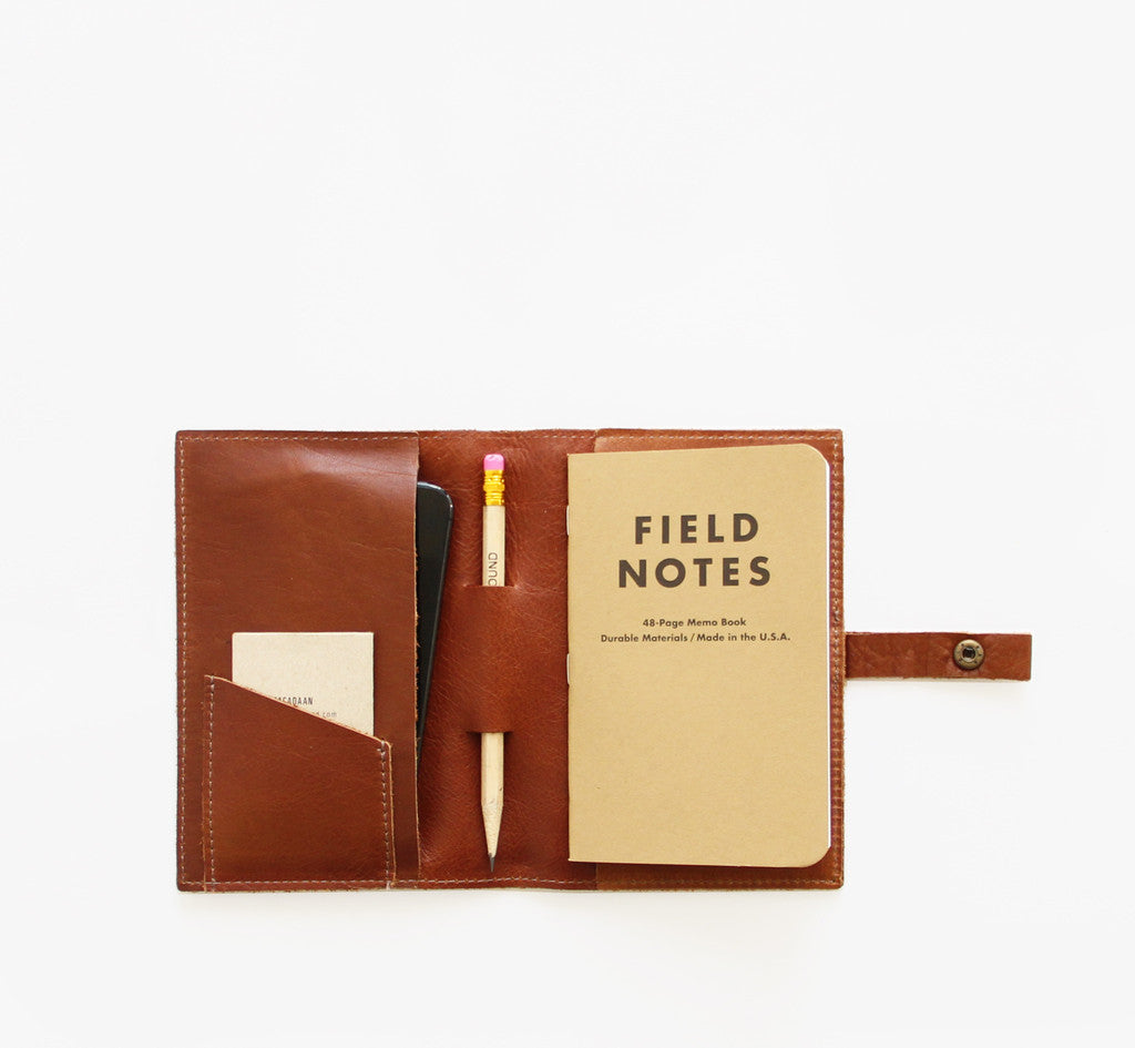 This is Ground Leatherback Writer Holder - Naiise.com