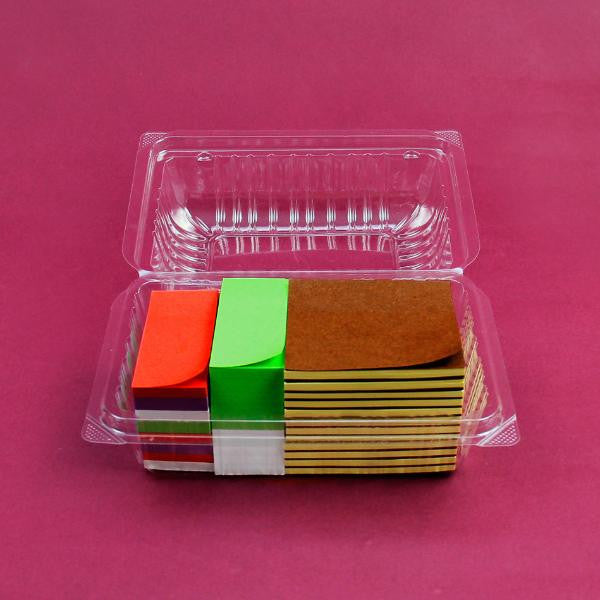 THE FARM STORE Nyonya Kueh Sticky Notes - Naiise.com