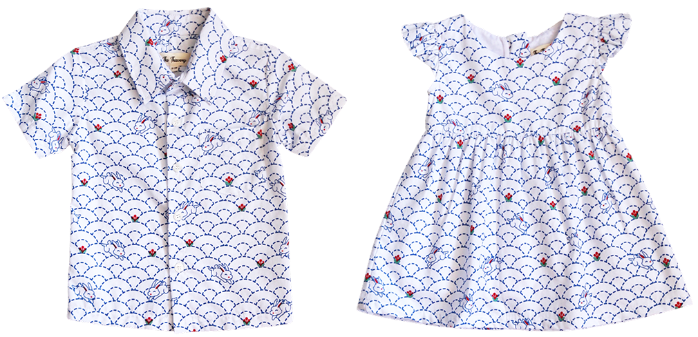 White Rabbit Kids Clothing