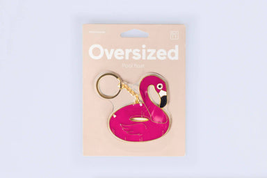 DOIY - Oversized Pool Float Keychain - Keychains - The Planet Collection - Naiise