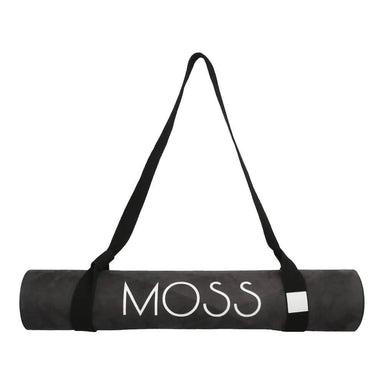 Midnight 2-in-1 Yoga Mat - Yoga Mats - MOSSGOODS - Naiise