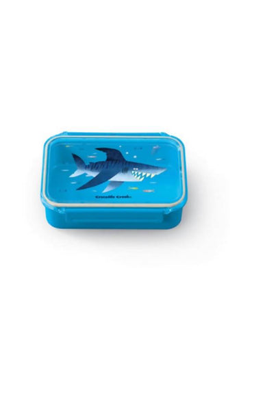 Crocodile Creek Bento Box - Shark City - Lunch Boxes - The Children's Showcase - Naiise