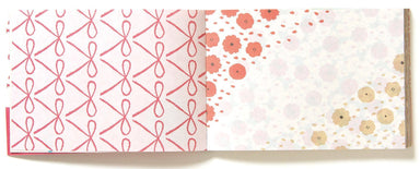 100 Papers With Japanese Patterns : Designed By 12 Japanese Artists - Non-fiction Books - Tan Yang International - Naiise