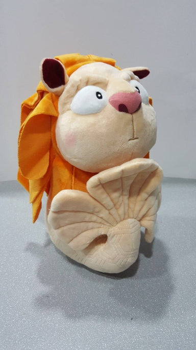 "12"" Merlion Plush - Local Plushies - Sentosa - Naiise"