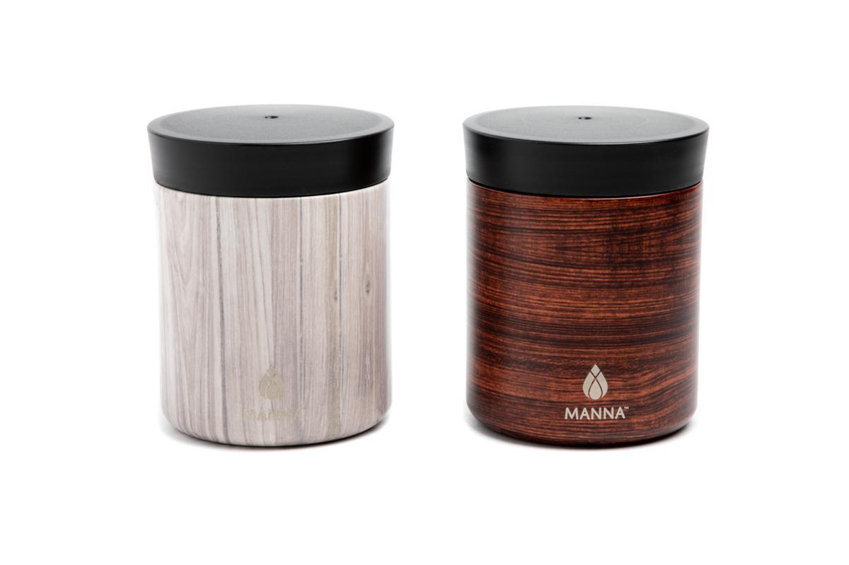 16oz Food Jar - Birchwood - Food Containers - Manna - Naiise
