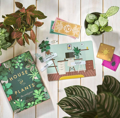 Ridley's House of Plants Game - Games - The Planet Collection - Naiise