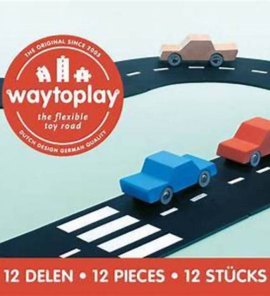 Waytoplay King of the Road - Kids Toys - Little Happy Haus - Naiise
