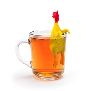 Fred Cock A Doodle Brew Tea Infuser - Tea Infusers - The Planet Collection - Naiise