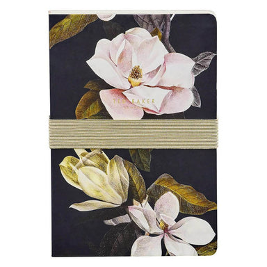 Ted Baker A5 Notebook/Sticky Notes Opal - Notebooks - The Planet Collection - Naiise