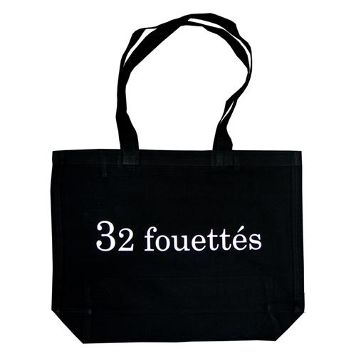 32 foutes Tote Bag - Tote Bags - B-Diff - Naiise