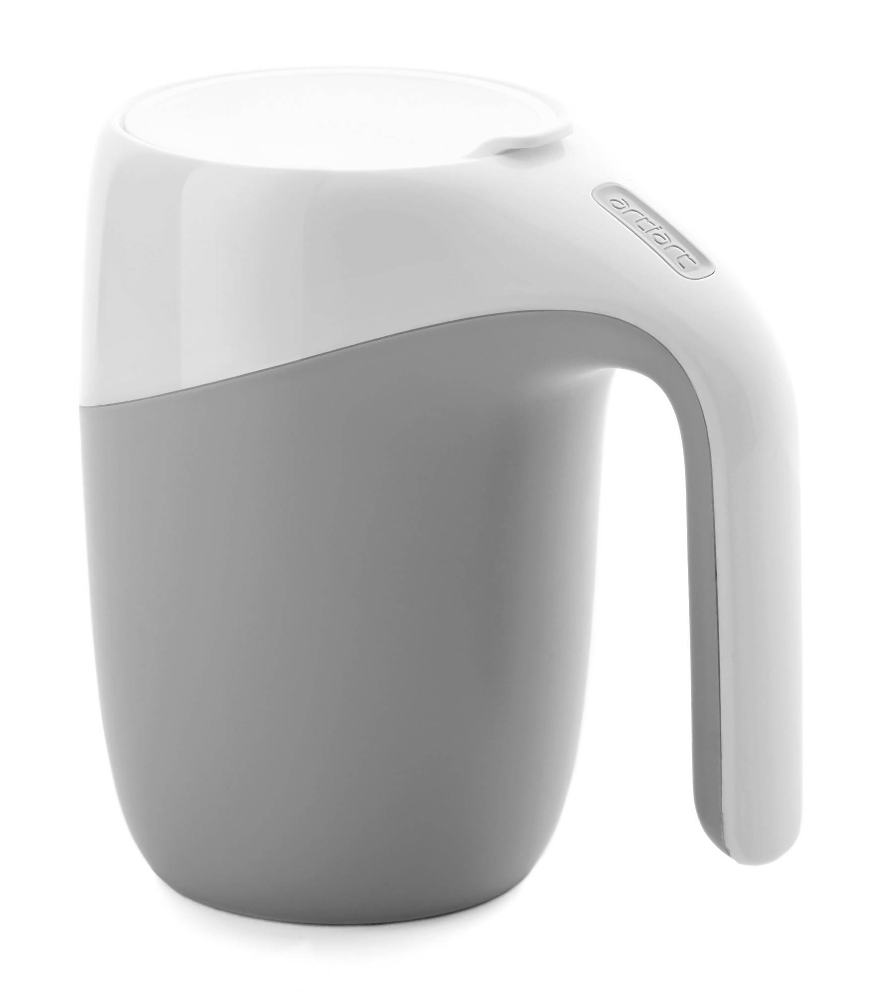 Suction Mug Elephant Thermal Design By ArtiArt - Thermal Mugs - Allink Int Pte Ltd - Naiise