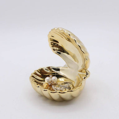 Shell Ring Holder - Jewellery Holders - The Planet Collection - Naiise