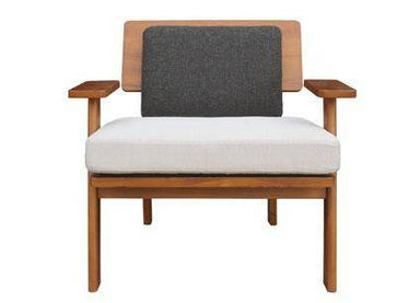 MONO Sofa 1 Seater Sofa Scanteak
