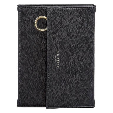 Ted Baker - Notebook with Pencil Case Black - Notebooks - The Planet Collection - Naiise