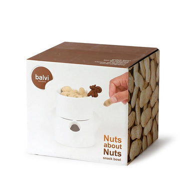 Balvi - Nuts About Nuts Snack Tray - Food Trays - The Planet Collection - Naiise