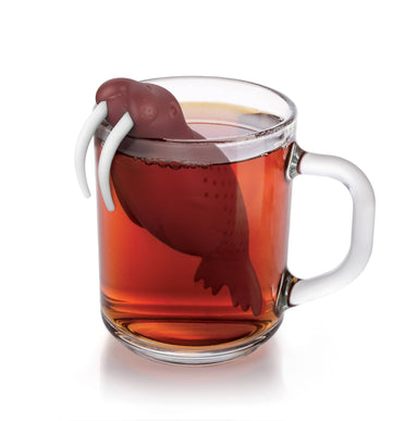 Fred Artic Tea Infuser - Tea Infusers - The Planet Collection - Naiise