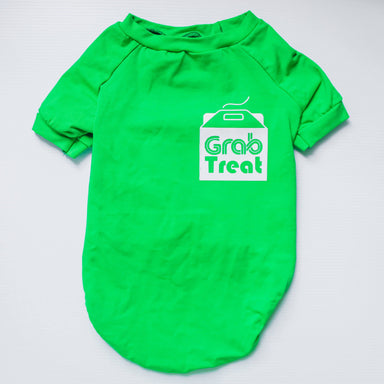 Grab Treat Delivery Pets Uniform - Pet Accessories - Charicia Wonderland - Naiise