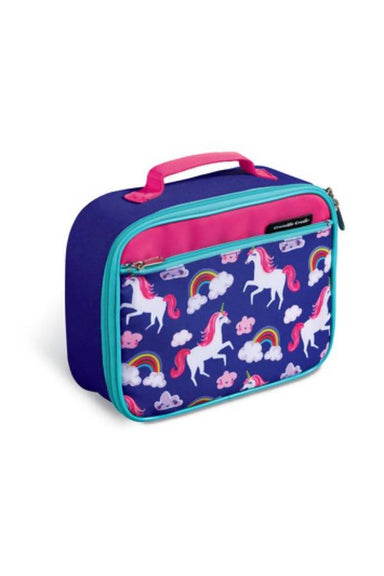 Crocodile Creek Classic Lunchbox - Unicorn - Lunch Boxes - The Children's Showcase - Naiise