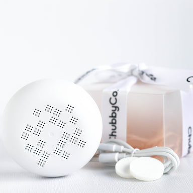 Portable Aroma Diffuser - Diffusers - Chubby Co. - Naiise