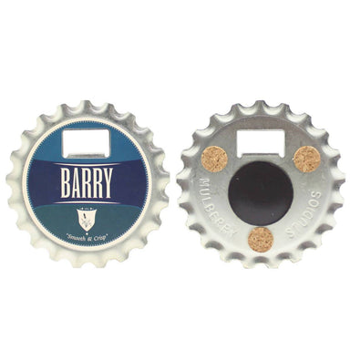 BOTTLE BUSTER - Best Bottle Opener : Barry - Bottle Openers - La Belle Collection - Naiise