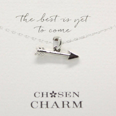 CHOSEN CHARMS - For Special One : Arrow - Charms - La Belle Collection - Naiise