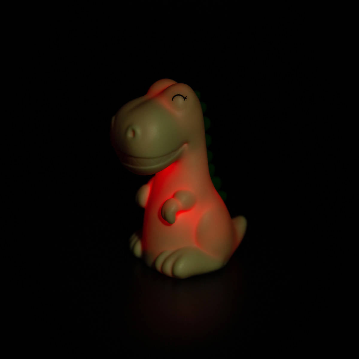Dhink Mini Night Lights Dino - Night Lights - Zigzagme - Naiise