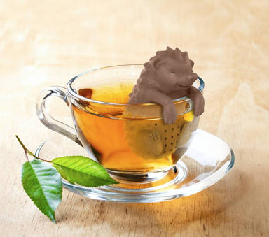 Fred Cute - Tea Hedgehog Infuser - Tea Infusers - The Planet Collection - Naiise