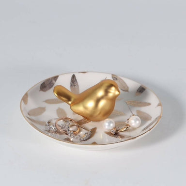 Bird Ring Holder - Jewellery Holders - The Planet Collection - Naiise