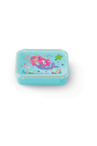 Crocodile Creek Bento Box - Mermaids - Lunch Boxes - The Children's Showcase - Naiise
