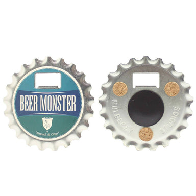 BOTTLE BUSTER - Best Bottle Opener : Beer Monster - Bottle Openers - La Belle Collection - Naiise