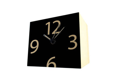 Klear - Gravity Clock - Clocks - The Planet Collection - Naiise