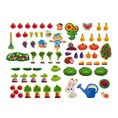 My Magnetic Garden - Kids Toys - The Children's Showcase - Naiise