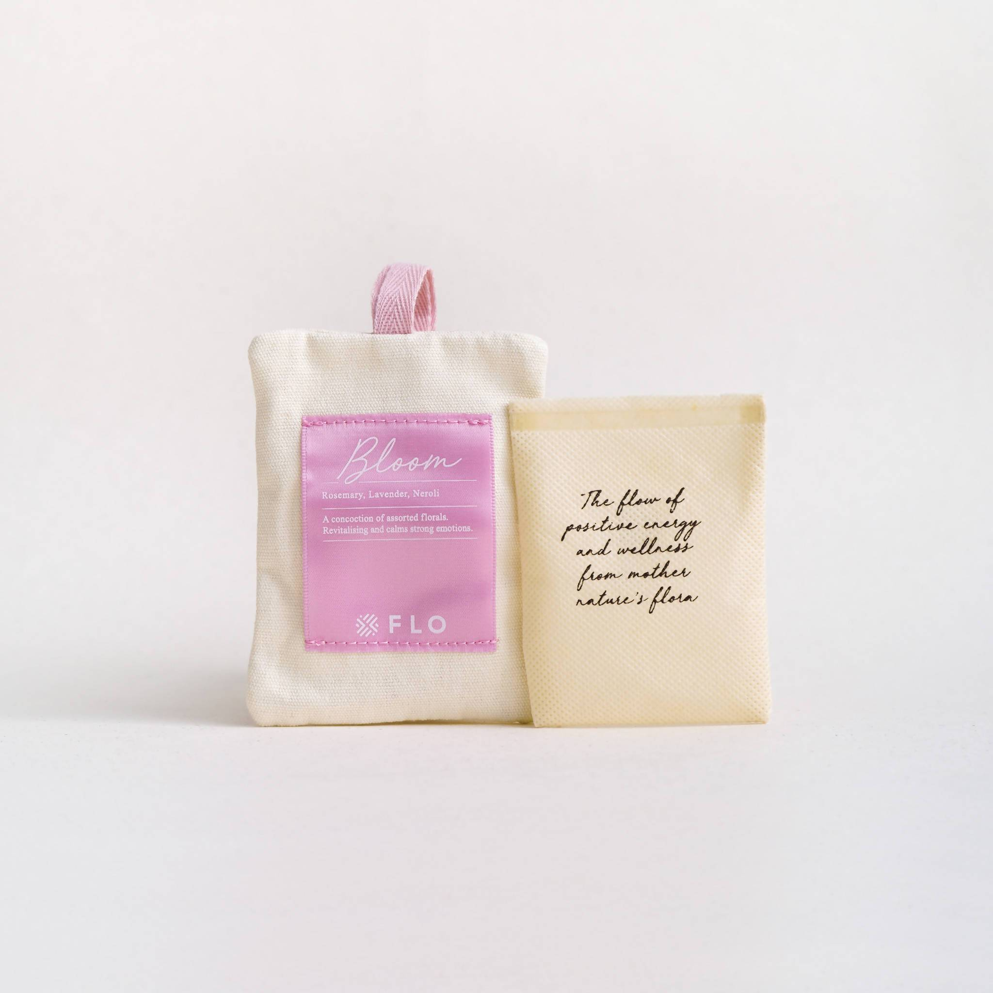 Aromatic Sachet - Bloom - Other Home Fragrances - FLO - Naiise