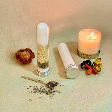 Skin Soother Bath Salt - Bath Salts - Escential The Body Tonic - Naiise