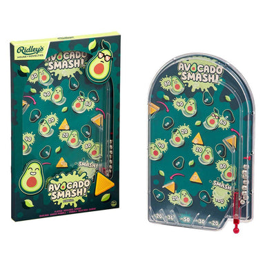 Ridley's - Avocado Smash Pinball - Games - The Planet Collection - Naiise