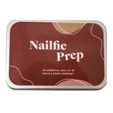 Nailfie Prep 3-in-1 Clipper Set - Nail Grooming - Nails & Good Company - Naiise